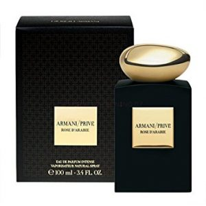 Giorgio armani Prive Rose d'arabie edp 100ml