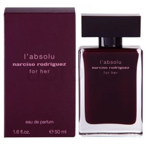 Narciso Rodriguez narciso for her l'absolu edp (new 2015) 50ml