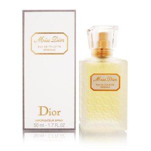 Cd Miss Dior Edt 50ml OL