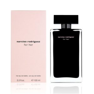 Narciso Rodriguez narciso for her edt 100ml