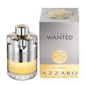 Azzaro Wanted men 100ml