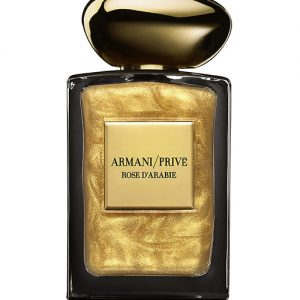 Giorgio armani Prive Rose d'Arabie L'Or du Desert (limited) cát vàng 100ml
