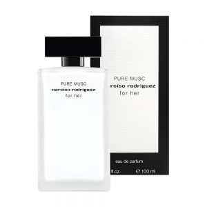 Narciso Rodriguez Narciso For Her Pure Musc 100ml