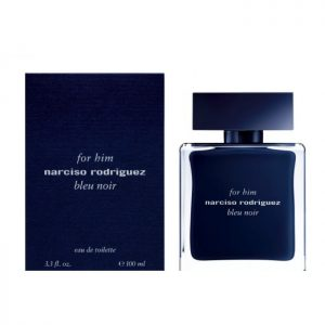 Narciso Rodriguez Narciso for him Bleu Noir EDT 100ml