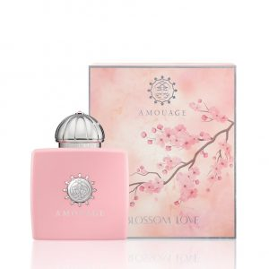Amouage Blossom Love women (new 2017)