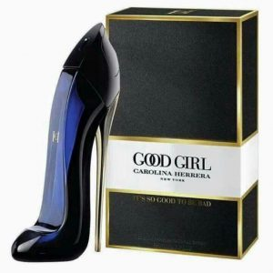 Carolina Herrera Good Girl (guốc) 80ml