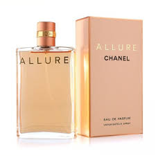 Chanel Allure EDP women 100ml
