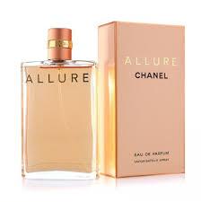Chanel Allure EDP women 100ml