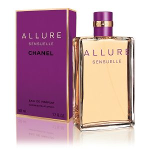 Chanel Allure Sensuelle EDP women 100ml