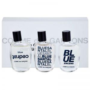 Comme des Garcons 9ml (Blue Encens + Blue Cedrat + Blue Santal)