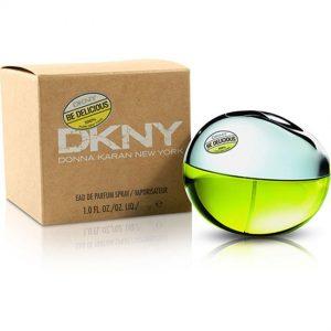 DKNY be delicious (táo xanh)