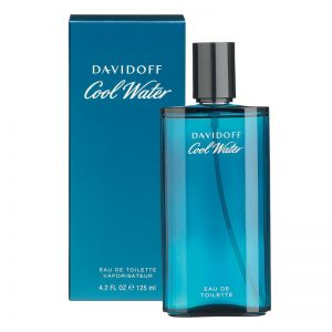 Davidoff Cool Water for men 125ml
