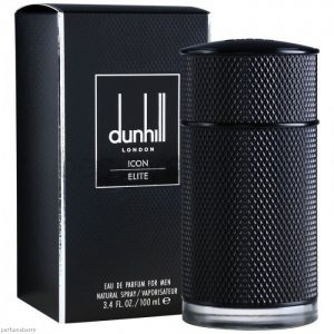 Dunhill Icon Elite for men edp (đen nhám) 100ml