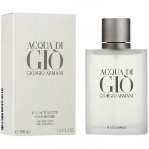 Giorgio armani Acqua di giò pour homme edt 100ml