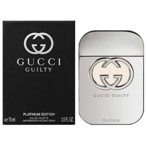 Gucci Guilty Platinum women (new 2016) 75ml