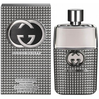 Gucci Guilty Pour Homme Stud limited 90ml