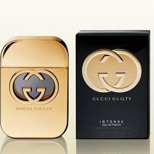 Gucci Guilty intense women edp