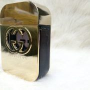 Gucci Guilty intense women edp 4