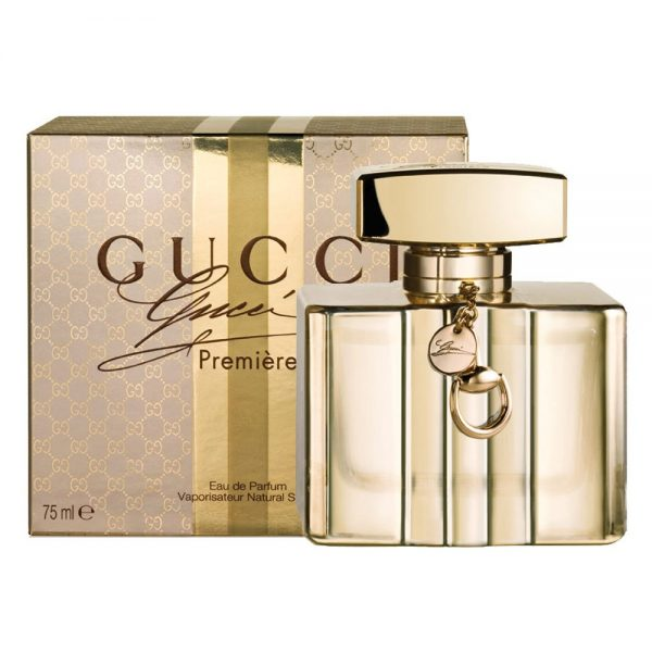 Gucci premiere edp cover