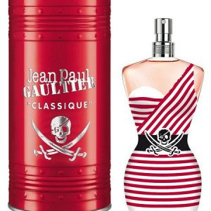 Jean paul gaultier Classique Pirate Edition (limited) (cướp biển)