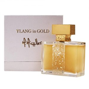 M. Micallef Ylang in Gold M. Micallef 100ml cover