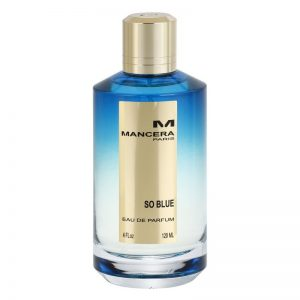 Mancera So Blue edp 120ml