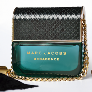 Marc Jacobs Decadence edp 30ml (túi xanh)
