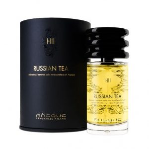 Masque Russian Tea 7