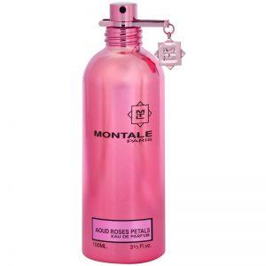 Montale Aoud rose petals