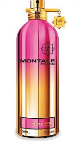 Montale The New Rose (vàng hồng) (new 2017)