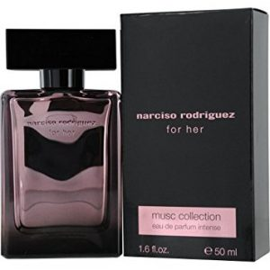 Narciso Rodriguez Narciso for her Musc Collection intense test 100ml