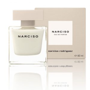Narciso Rodriguez narciso eau de parfum (new 2014) cover