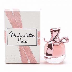Nina Ricci Mademoiselle Ricci 5ml (hộp đẹp)
