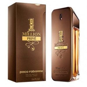 Paco Rabanne One Million Prive men edt (new 2016) 50ml