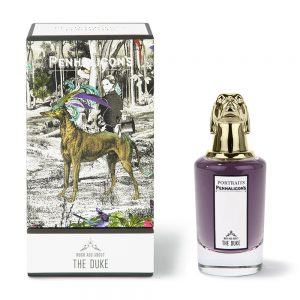 Penhaligon`s Much Ado About The Duke for men (chó)