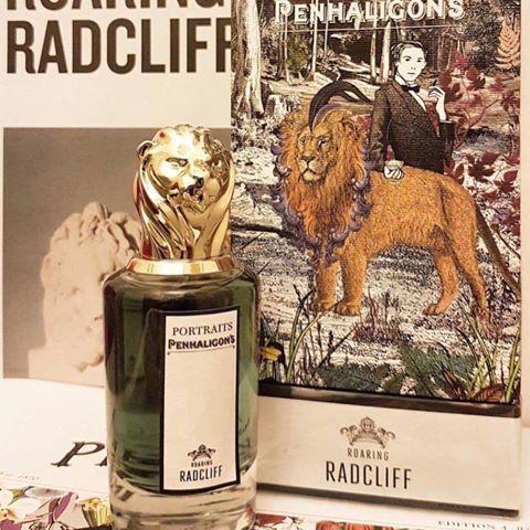 Penhaligon`s Roaring Radcliff (sư tử) – Kinperfume