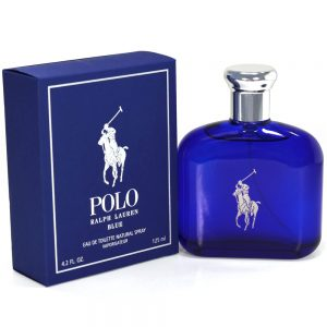 Ralph Lauren Polo Blue 125ml