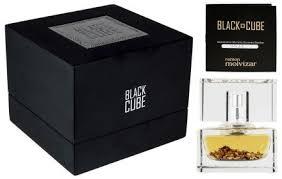 Ramon Molvizar Black Cube (vàng trắng) 50ml
