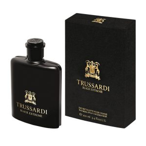 Trussardi Black extreme for men 100ml