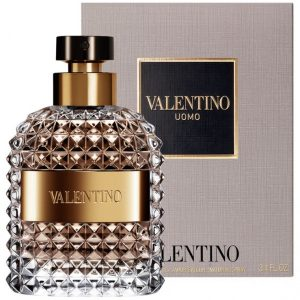 Valentino uomo men edt 100ml