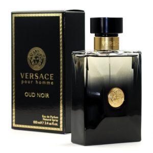 Versace Pour homme Oud Noir men edp