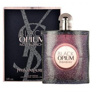 Yves Saint Laurent Black opium Nuit Blanche (new 2016) 90ml