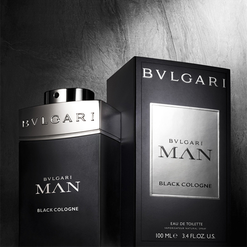 Bvlgari Man Black Cologne edt (NEW 2016) – Kinperfume 35a0bf33cf