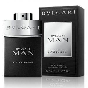 Bvlgari Man Black Cologne edt (NEW 2016) e