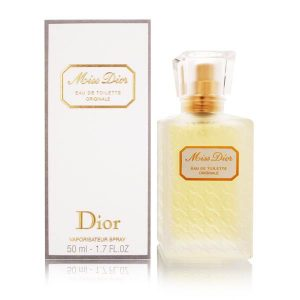 Cd Miss Dior Edt 50ml OL