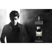 Yves Saint Laurent La Nuit L'homme men edt