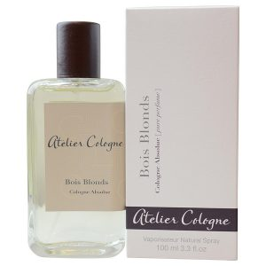 Atelier Cologne Bois Blonds 200ml cover