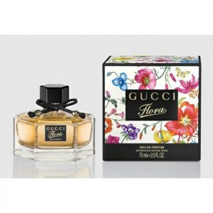 Gucci flora women edp