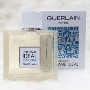 Guerlain L'Homme Ideal Cologne edt men 100ml