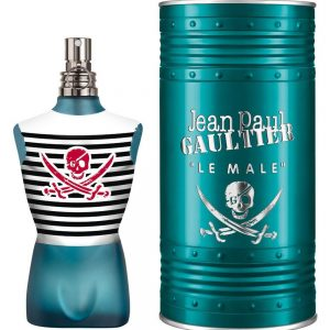 Jean paul gaultier Le Male Pirate Edition (limited) (cướp biển) 125ml